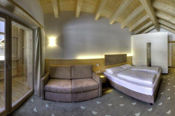 Hotel Rezia - 9