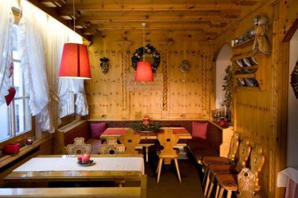 Hotel Dolomiti - 11