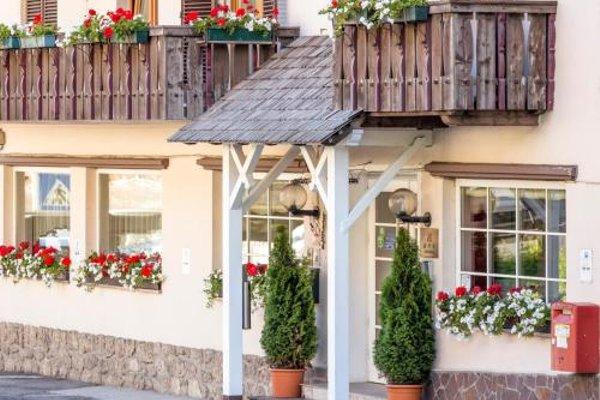 Hotel Dolomiti - 23