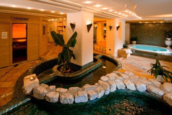 Hotel Dolomiti - 7