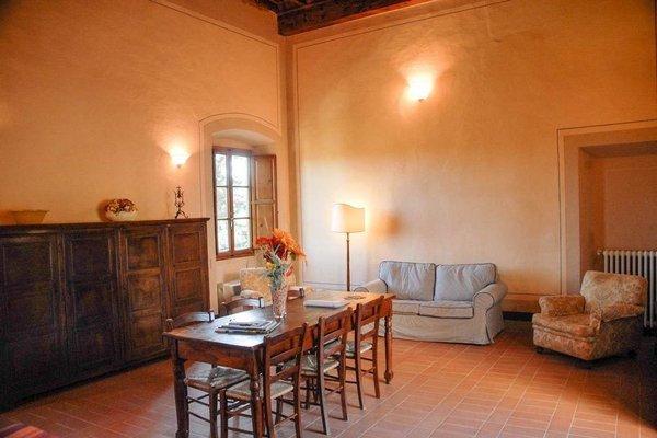 Borgo Bottaia - фото 12