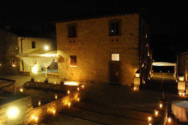 Borgo Bottaia - фото 17