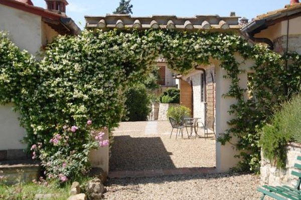 Borgo Bottaia - фото 18