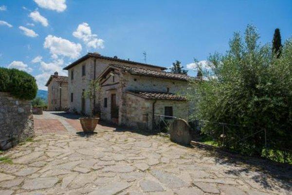 Borgo Bottaia - фото 22