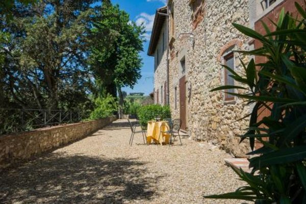 Borgo Bottaia - фото 23