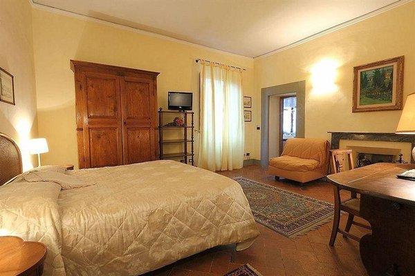 Villa Il Colle B&B - фото 50