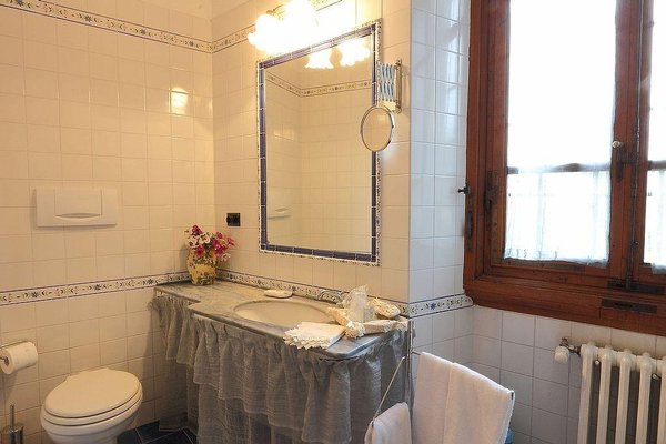 Villa Il Colle B&B - фото 13