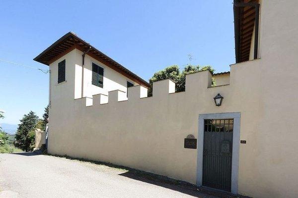 Villa Il Colle B&B - фото 20
