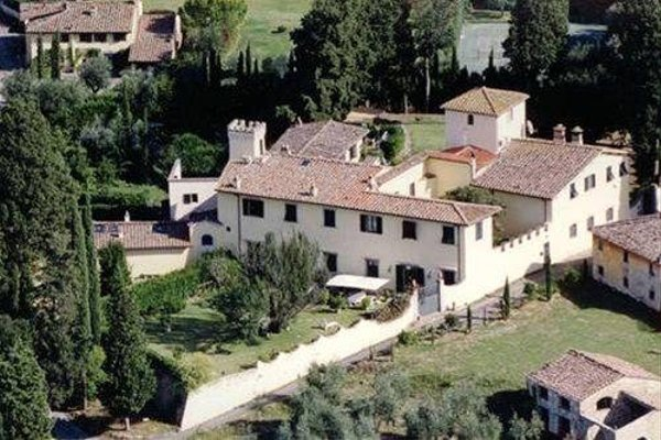 Villa Il Colle B&B - фото 21