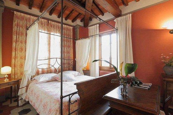 Villa Il Colle B&B - фото 9