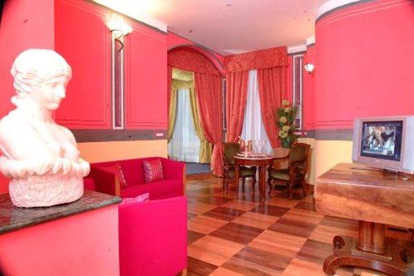 Hotel Tosco Romagnolo - 3