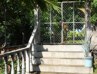 Гестхаус Casita Escondida - Incredible View