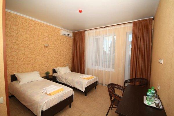 Keleshbey Hotel - 3