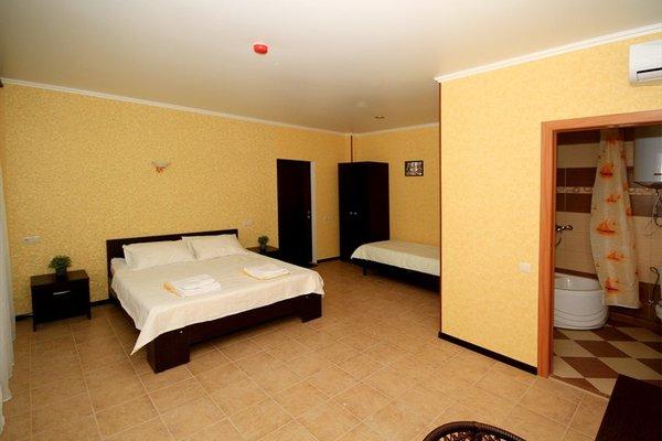 Keleshbey Hotel - 4