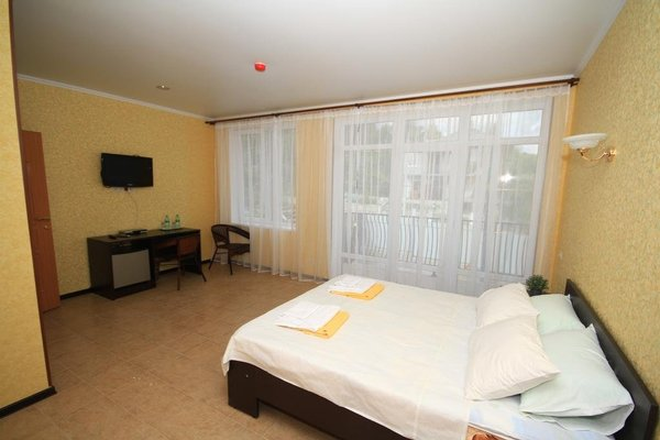 Keleshbey Hotel - 6