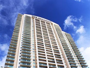 Гестхаус Dharma Home Suites Brickell Miami at One Broadway