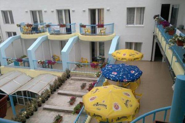 Hotel Mechta - фото 50