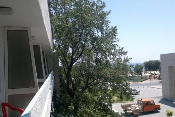 Hotel Mechta - фото 16