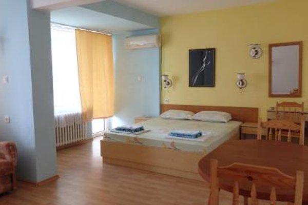 Hotel Mechta - фото 3