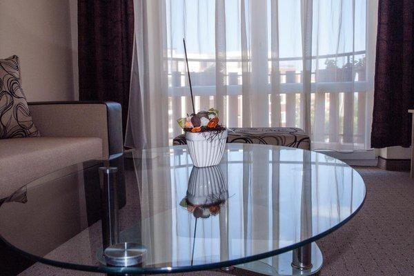Ivian Family Hotel (ех. Sonya) - фото 14
