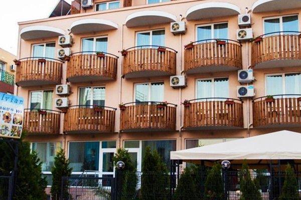 Ivian Family Hotel (ех. Sonya) - фото 23