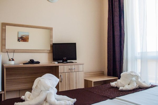 Ivian Family Hotel (ех. Sonya) - фото 4