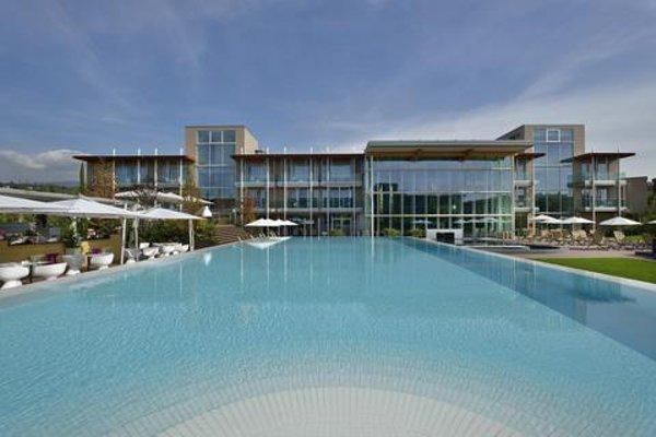 Aqualux Hotel Spa & Suite - 21