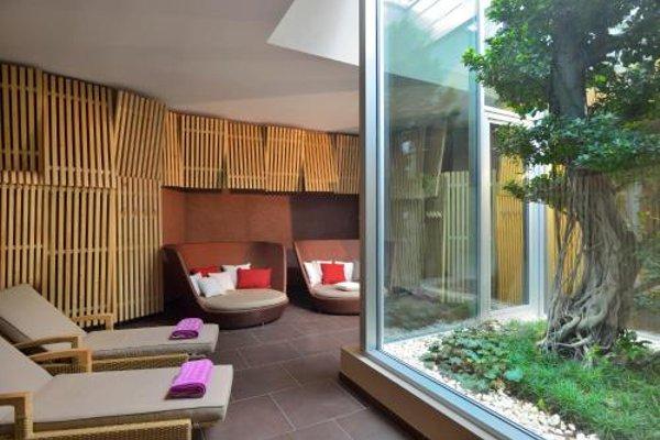 Aqualux Hotel Spa & Suite - 3