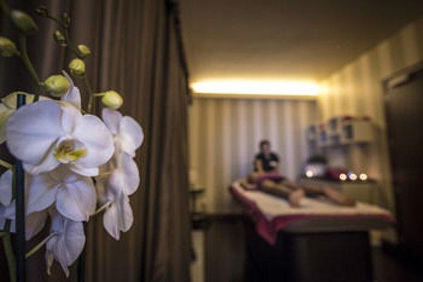 Aqualux Hotel Spa & Suite - 9