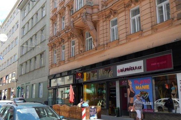 Downtown Apartment Behounska - фото 12