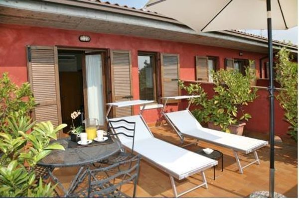Residenza Alighieri - фото 20