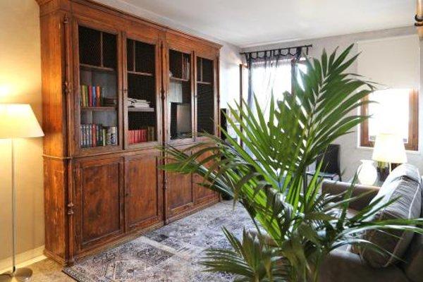 Residenza Alighieri - фото 4