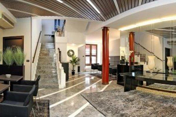 Residenza Alighieri - фото 6