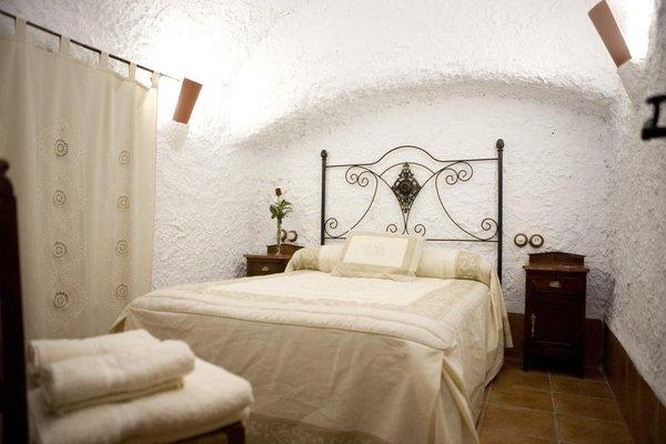 Cuevalia Alojamiento Rural - фото 35