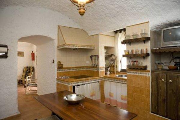 Cuevalia Alojamiento Rural - фото 10