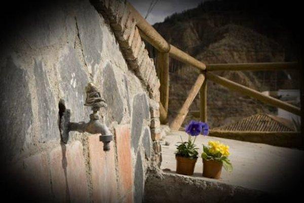 Cuevalia Alojamiento Rural - фото 11