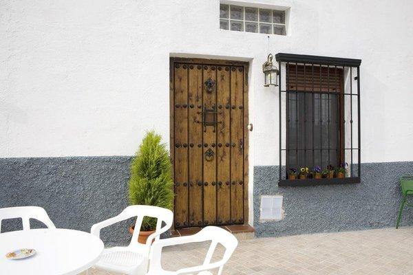 Cuevalia Alojamiento Rural - фото 12