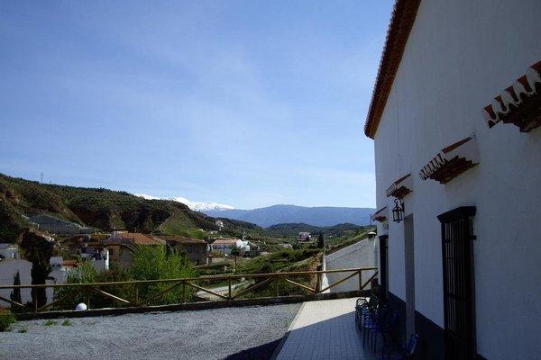 Cuevalia Alojamiento Rural - фото 13