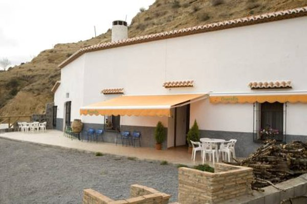 Cuevalia Alojamiento Rural - фото 14
