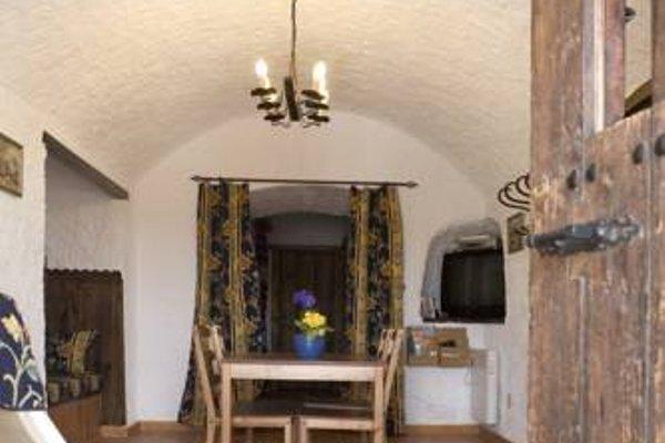Cuevalia Alojamiento Rural - фото 4