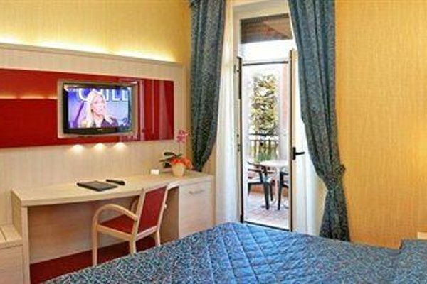 Hotel Vela D'oro - фото 50