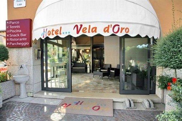 Hotel Vela D'oro - фото 10