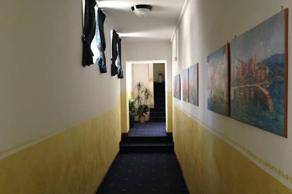 Hotel Vela D'oro - фото 12