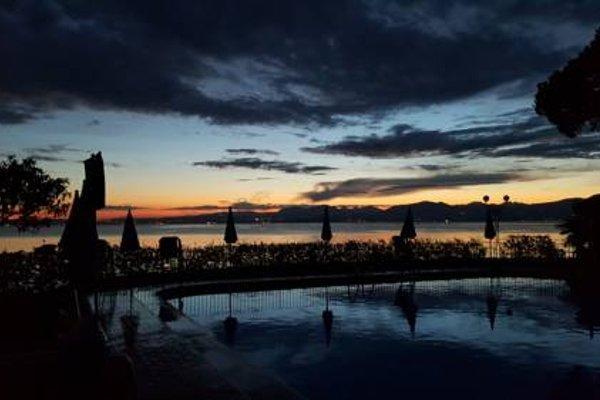 Hotel Vela D'oro - фото 18