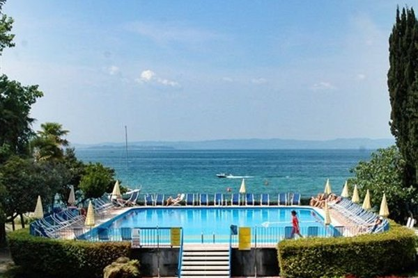 Hotel Vela D'oro - фото 19