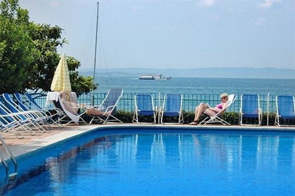 Hotel Vela D'oro - фото 20