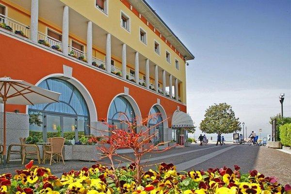 Hotel Vela D'oro - фото 22