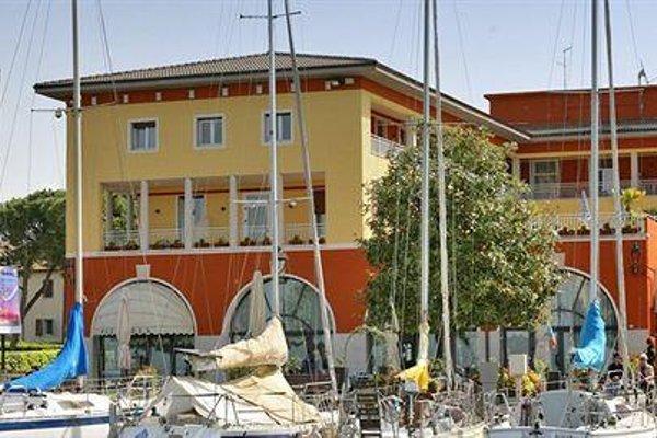 Hotel Vela D'oro - фото 23