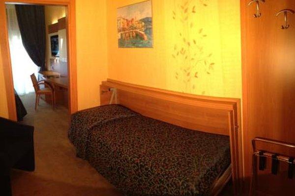Hotel Vela D'oro - фото 4