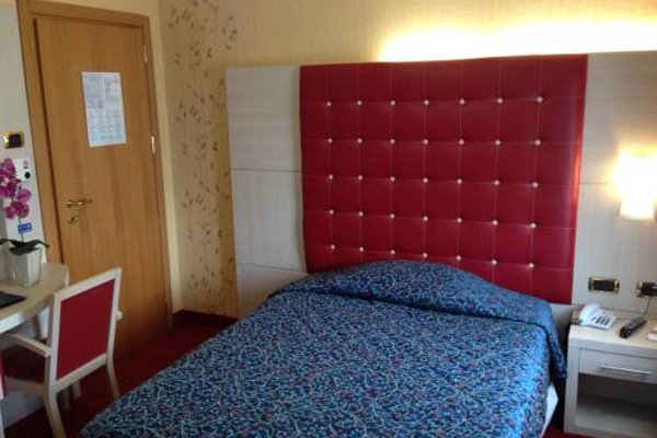 Hotel Vela D'oro - фото 5